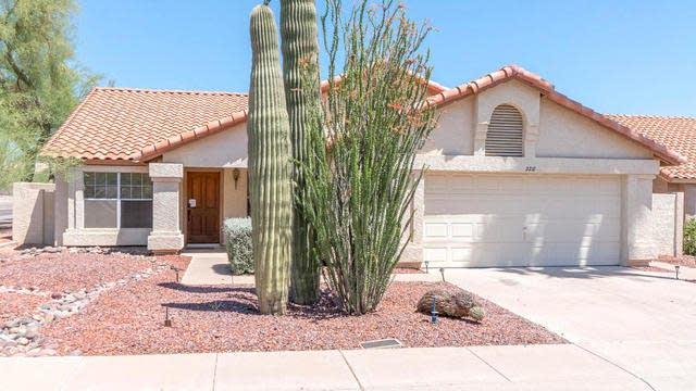 Photo 1 of 23 - 2218 E Desert Trumpet Rd, Phoenix, AZ 85048