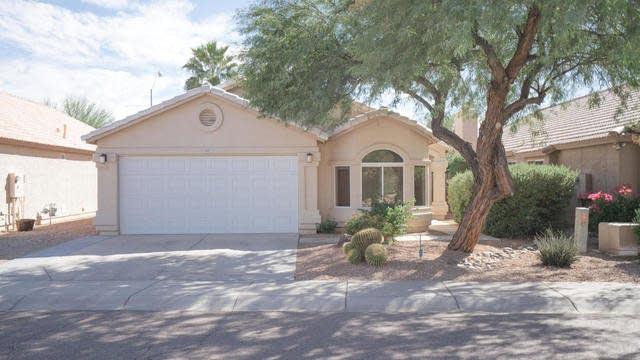 Photo 1 of 25 - 4227 E Renee Dr, Phoenix, AZ 85050