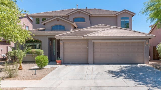 Photo 1 of 26 - 13585 W Port Au Prince Ln, Surprise, AZ 85379