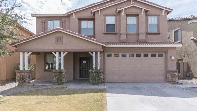 Photo 1 of 24 - 1115 E Nickleback St, San Tan Valley, AZ 85143