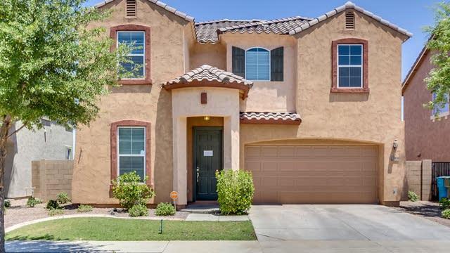 Photo 1 of 32 - 7411 S 48th Dr, Phoenix, AZ 85339
