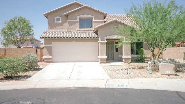 Photo 1 of 33 - 3152 S 256th Dr, Buckeye, AZ 85326