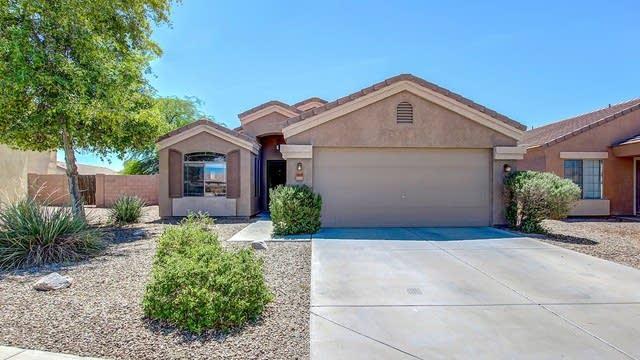 Photo 1 of 21 - 16009 W Sierra St, Goodyear, AZ 85338