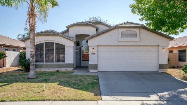 Photo 1 of 34 - 6463 W Adobe Dr, Glendale, AZ 85308