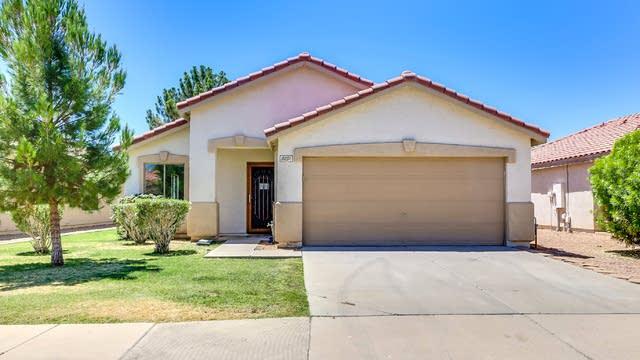 Photo 1 of 30 - 5231 E Florian Ave, Mesa, AZ 85206
