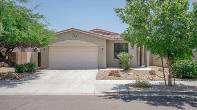 Photo 1 of 25 - 15181 N 138th Ln, Surprise, AZ 85379