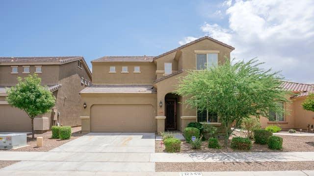 Photo 1 of 18 - 12349 N 67th Dr, Peoria, AZ 85381