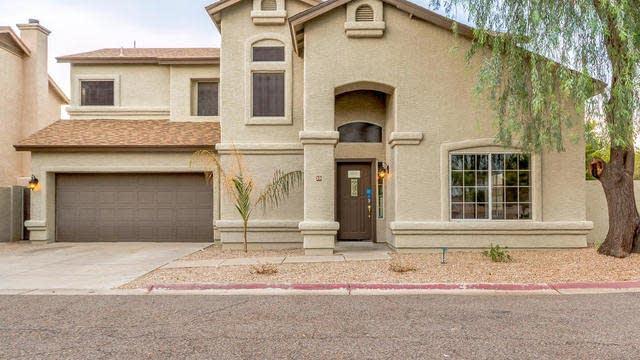Photo 1 of 32 - 1822 S 39th St Unit 38, Mesa, AZ 85206