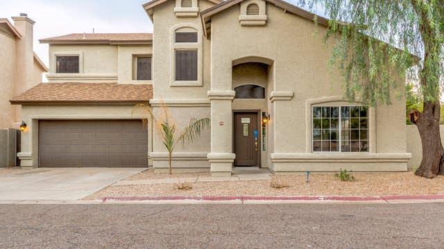 Photo 1 of 33 - 1822 S 39th St #38, Mesa, AZ 85206