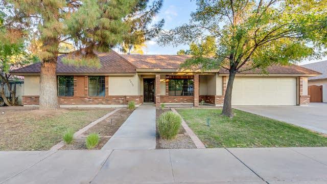 Photo 1 of 35 - 1415 N Pomeroy, Mesa, AZ 85201