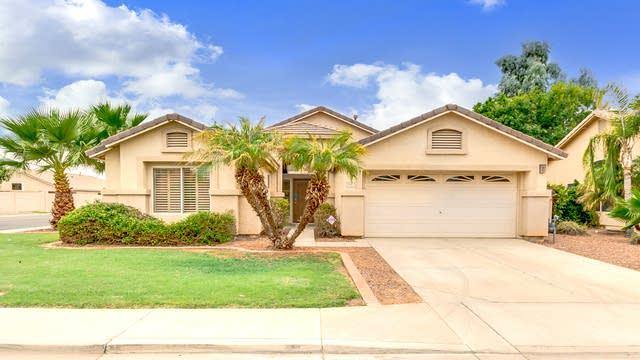 Photo 1 of 27 - 5663 E Harmony Ave, Mesa, AZ 85206