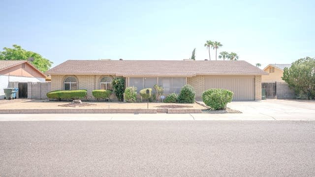 Photo 1 of 27 - 4923 W Larkspur Dr, Glendale, AZ 85304