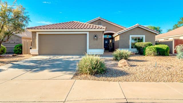 Photo 1 of 33 - 10318 E Obispo Ave, Mesa, AZ 85212