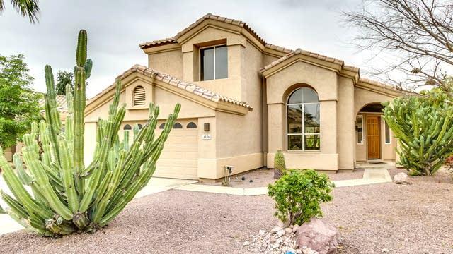 Photo 1 of 40 - 6126 W Irma Ln, Glendale, AZ 85308