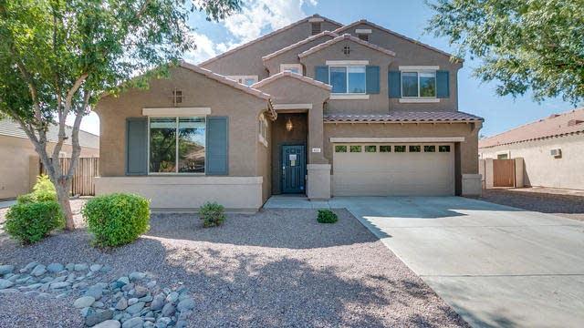 Photo 1 of 35 - 625 E Taylor Trl, Queen Creek, AZ 85143