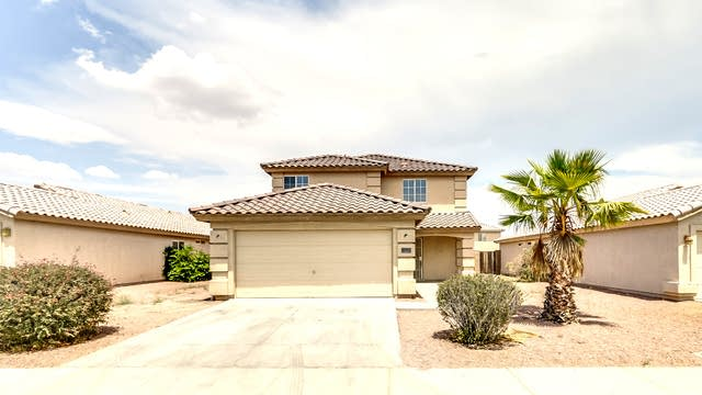 Photo 1 of 34 - 12915 N Palm St, El Mirage, AZ 85335