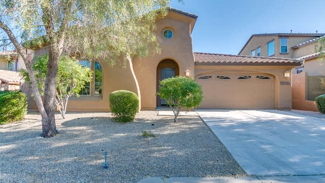 Photo 1 of 30 - 13541 S 184th Ave, Goodyear, AZ 85338