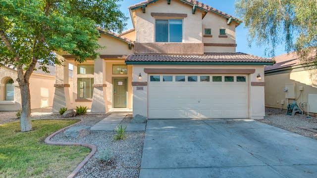 Photo 1 of 33 - 2075 W Vineyard Plains Dr, Queen Creek, AZ 85142