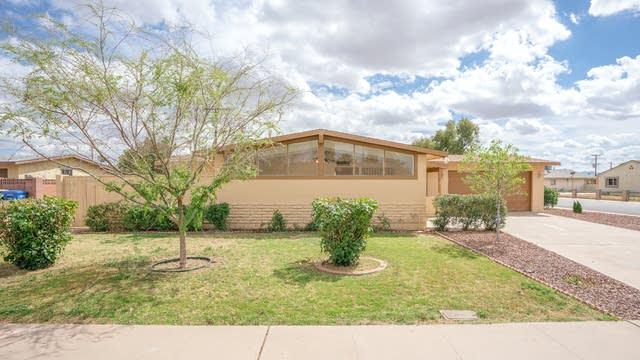 Photo 1 of 28 - 6541 W Glenrosa Ave, Phoenix, AZ 85033