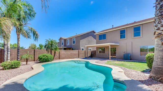 Photo 1 of 23 - 8614 S 50th Ln, Phoenix, AZ 85339