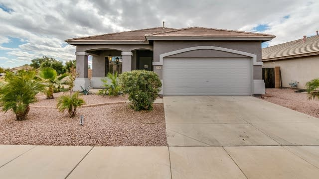 Photo 1 of 31 - 17207 W Cocopah St, Goodyear, AZ 85338