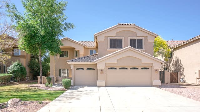 Photo 1 of 40 - 6759 W Yearling Rd, Peoria, AZ 85383