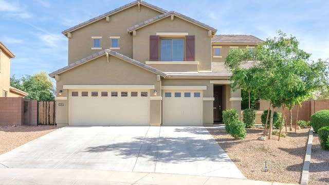 Photo 1 of 35 - 18122 W Purdue Ave, Waddell, AZ 85355