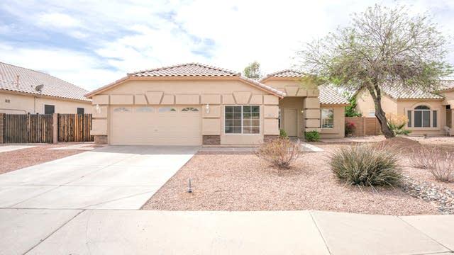 Photo 1 of 28 - 8370 N 88th Ln, Peoria, AZ 85345