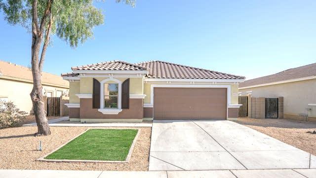 Photo 1 of 24 - 25651 W Burgess Ln, Buckeye, AZ 85326