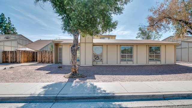 Photo 1 of 25 - 12445 N 21st Ave #25, Phoenix, AZ 85029