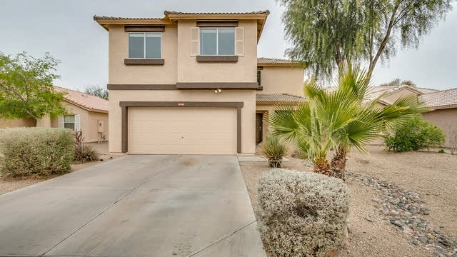 Photo 1 of 37 - 16206 W Lupine Ave, Goodyear, AZ 85338