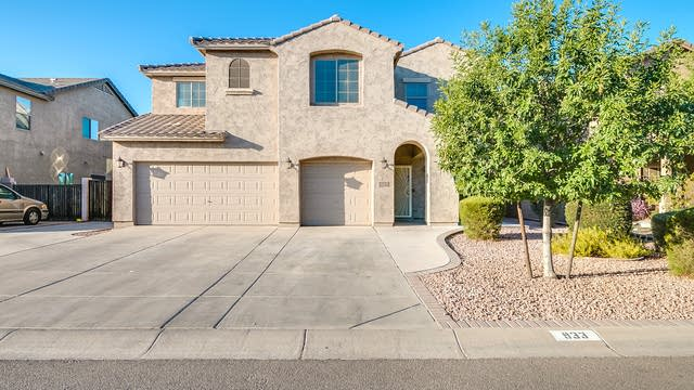 Photo 1 of 28 - 933 E Volk Ln, San Tan Valley, AZ 85140