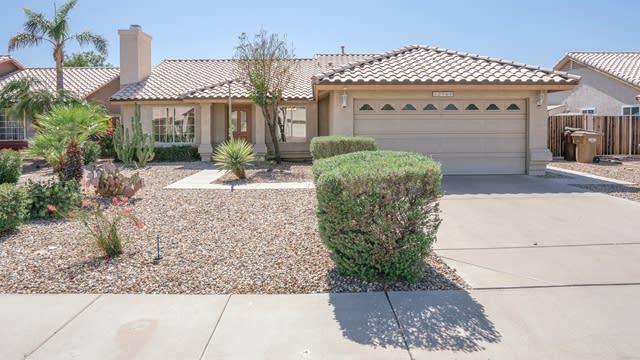 Photo 1 of 31 - 12760 N 86th Ln, Peoria, AZ 85381