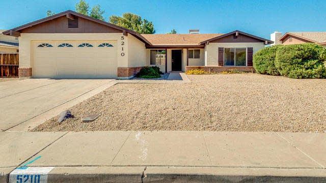 Photo 1 of 29 - 5210 W Desert Cove Ave, Glendale, AZ 85304