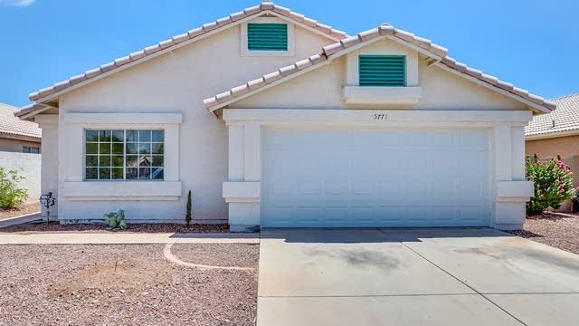 Photo 1 of 18 - 5771 N 77th Ave, Glendale, AZ 85303
