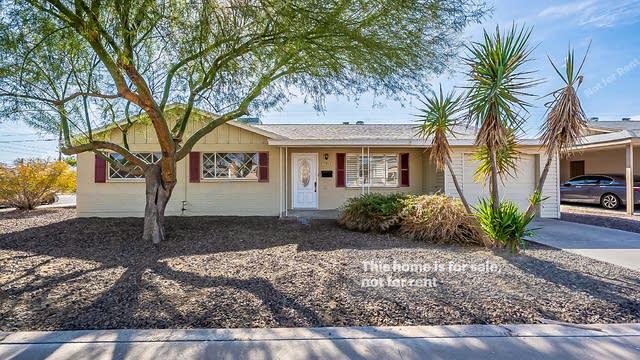 Photo 1 of 28 - 7917 E Belleview St, Scottsdale, AZ 85257