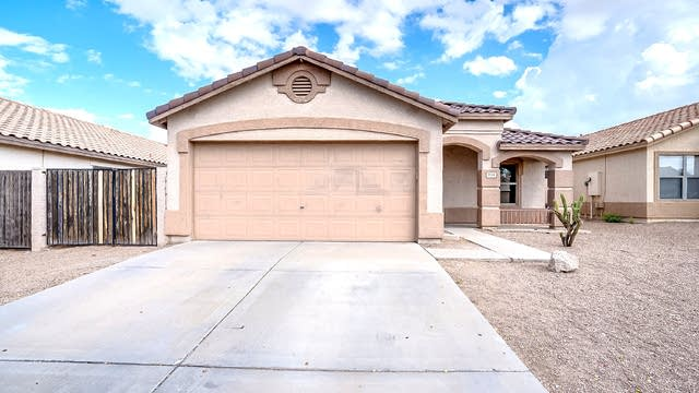 Photo 1 of 19 - 8526 E Meseto Ave, Mesa, AZ 85209