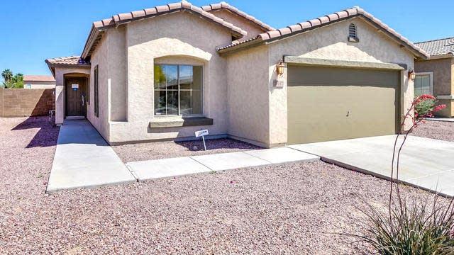 Photo 1 of 33 - 7447 S Horizon Ct, Buckeye, AZ 85326