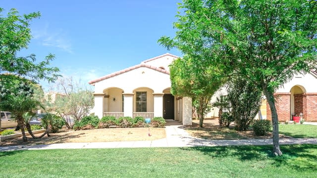 Photo 1 of 23 - 15490 W Dahlia Dr, Surprise, AZ 85379