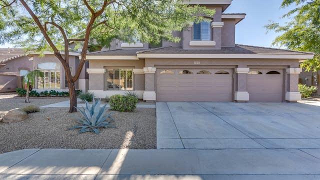 Photo 1 of 40 - 11045 E Decatur St, Mesa, AZ 85207