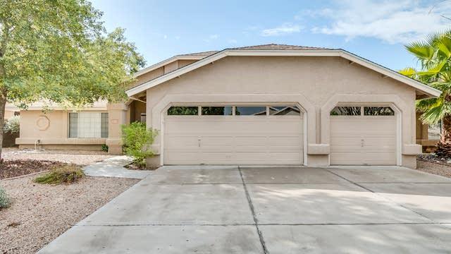 Photo 1 of 44 - 4331 W Creedance Blvd, Glendale, AZ 85310