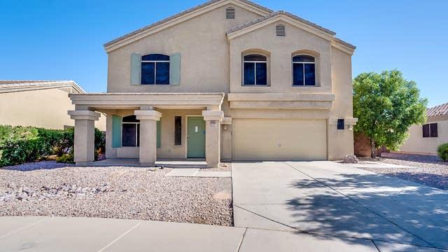 Photo 1 of 24 - 586 W Cobblestone Ct, Casa Grande, AZ 85122