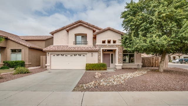 Photo 1 of 62 - 8540 W Palo Verde Ave, Peoria, AZ 85345