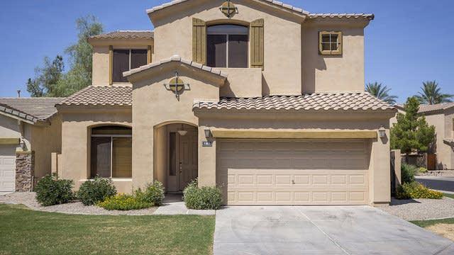 Photo 1 of 25 - 1961 W Olive Way, Chandler, AZ 85248
