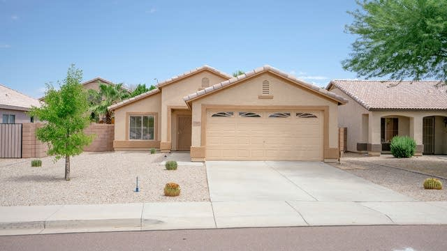 Photo 1 of 21 - 20491 N 93rd Ave, Peoria, AZ 85382