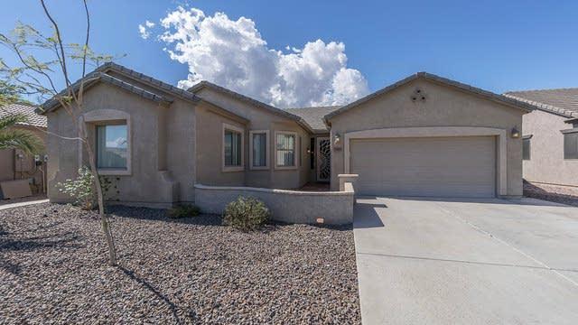 Photo 1 of 24 - 14308 N 174th Ln, Surprise, AZ 85388