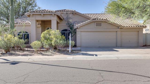 Photo 1 of 43 - 17 E Mountain Sky Ave, Phoenix, AZ 85048