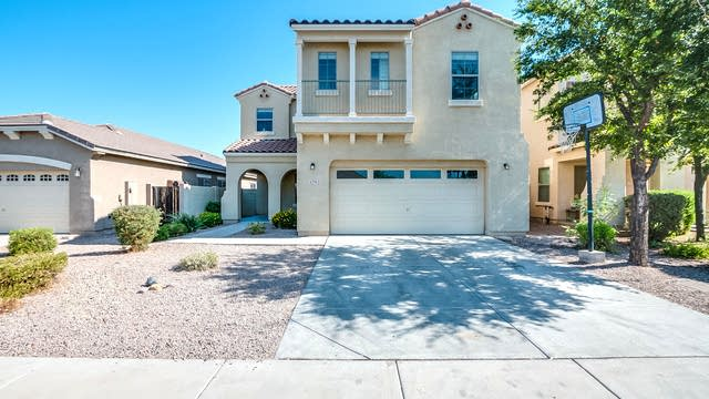 Photo 1 of 34 - 4294 E Velasco St, Sun Tan Valley, AZ 85140