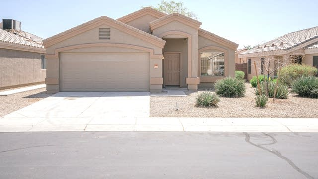Photo 1 of 23 - 12465 W Hearn Rd, El Mirage, AZ 85335