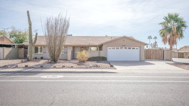 Photo 1 of 30 - 4747 W Sweetwater Ave, Glendale, AZ 85304